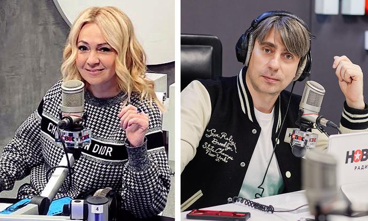 Фото №1 - Битва суперноминантов: Емельянов и Рудковская объявили претендентов на премию «Новое Радио AWARDS»