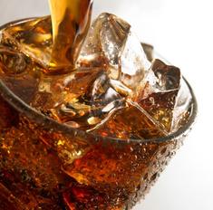 Газированные напитки небезопасны для здоровья