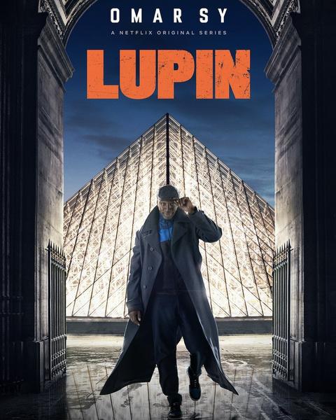 Фото №1 - Must watch: Сериал «Люпен» на Netflix— новый рекордсмен