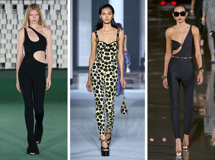 Фото №5 - Тренды весны и лета 2022 с Недели моды в Париже