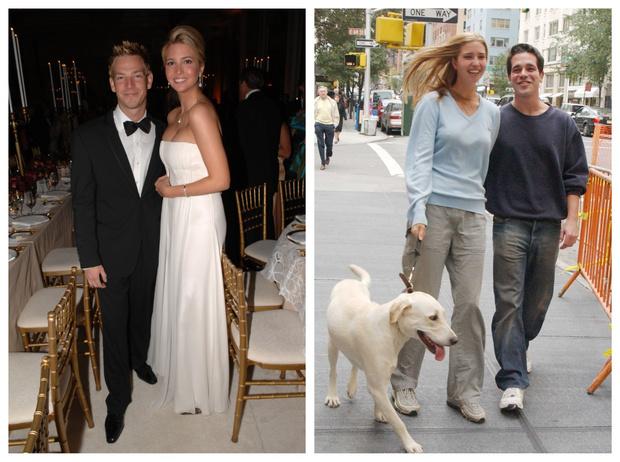 Фото №1 - Любимые мужчины «американской принцессы»: с кем встречалась Иванка Трамп до замужества