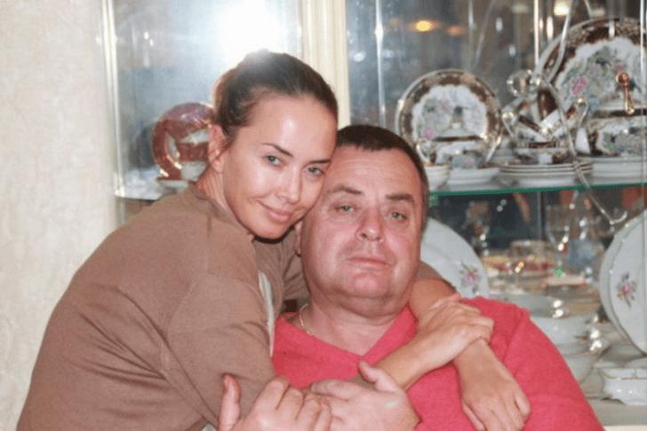 Фото №1 - «Не бил родителей, а его хотел»: отец Фриске вспомнил возмутительную историю о Шепелеве