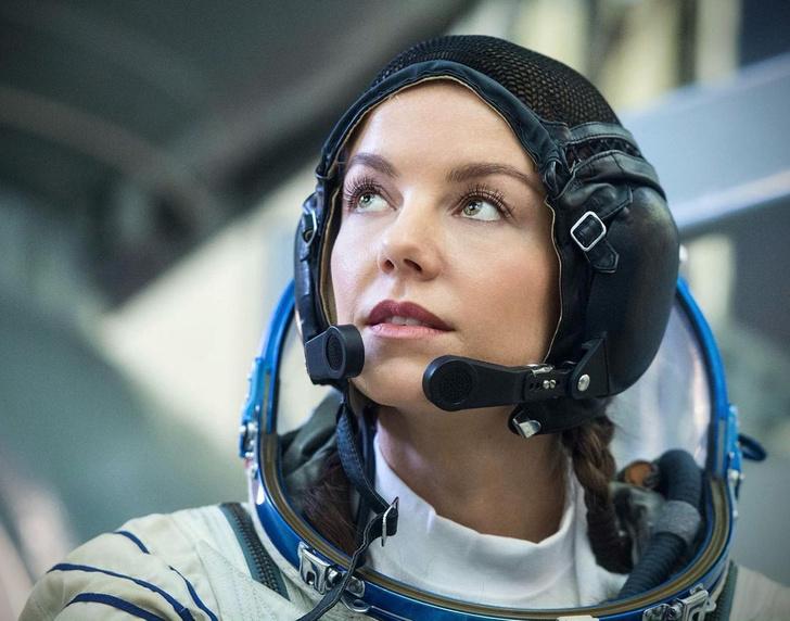 Фото №4 - Алена Мордовина— актриса «Кухни», которую выделил сам Рогозин. Что мы знаем о новом космонавте?