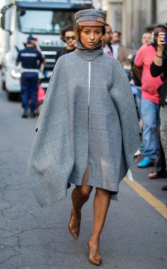Фото №14 - На любой случай: 11 моделей верхней одежды, которые никогда не выходят из моды