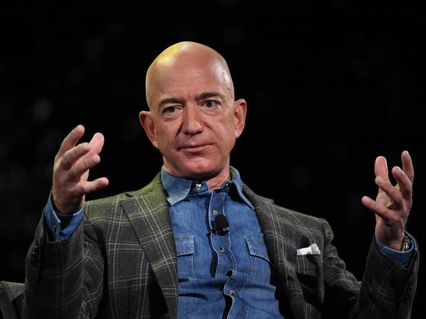 Фото №5 - Как стать самым богатым человеком в мире: 10 правил успеха Джеффа Безоса