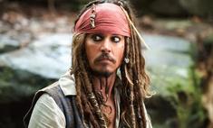 Джонни Деппа выгнали из новых «Пиратов»