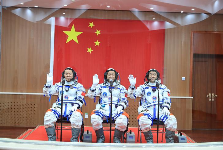 Фото №9 - Факты о космической гонке между США и СССР, в которые сложно поверить