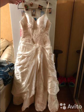 Фото №2 - 15 свадебных платьев, которые страшно покупать