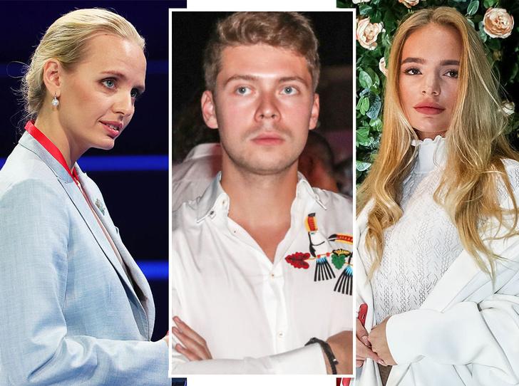 Фото №1 - Первые лица: как выглядят и чем занимаются дети главных российских политиков
