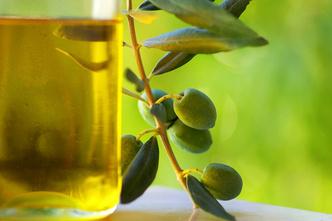 Фото №1 - А вы попробуйте: растительное масло