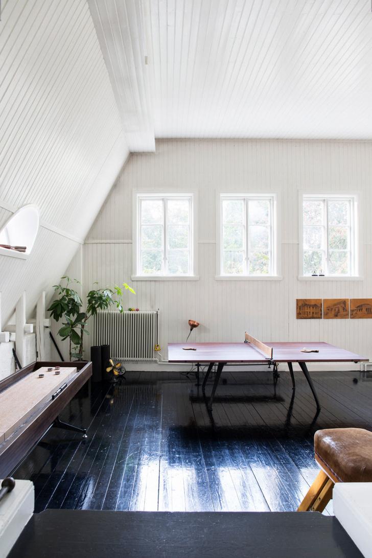 Фото №11 - Дом на месте старой школы в шведской провинции Сконе
