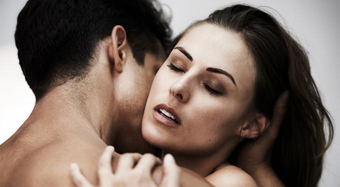 Достаточно ли мы занимаемся сексом?