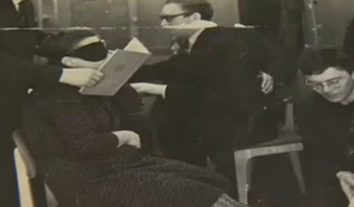 Фото №6 - «Следите за руками»: как была с позором разоблачена Роза Кулешова, первый советский экстрасенс