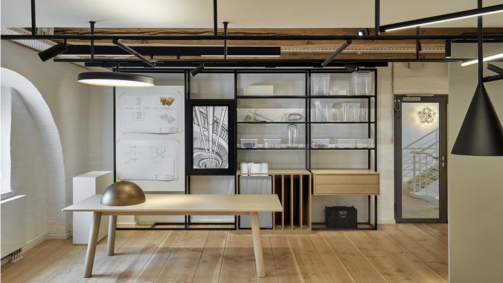 Фото №5 - D Studio: новое дизайн-пространство в Копенгагене