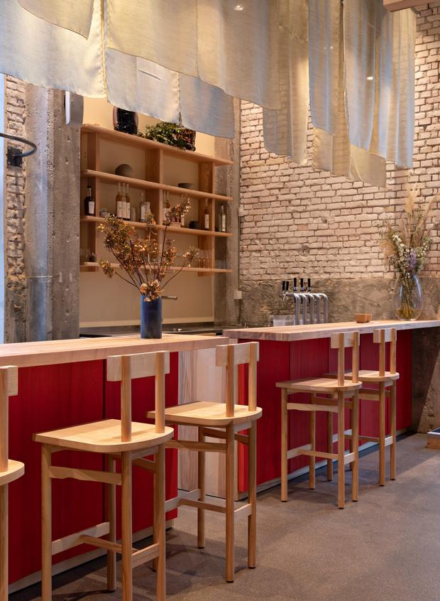Фото №7 - POPL: бургерная при ресторане Noma в Копенгагене