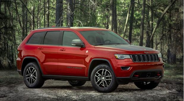 Фото №3 - Коренные жители Америки потребовали запретить Jeep Cherokee