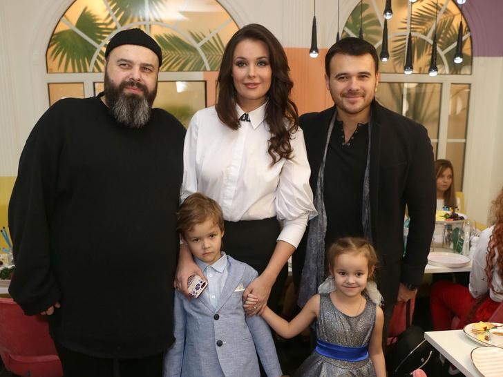 дети Оксаны Федоровой