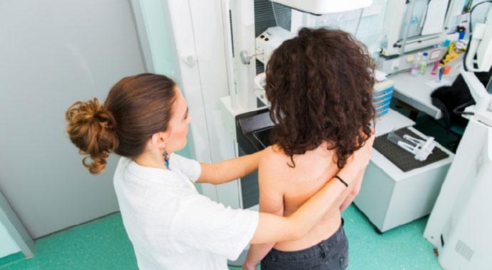 Маммография: почему так трудно на нее решиться?