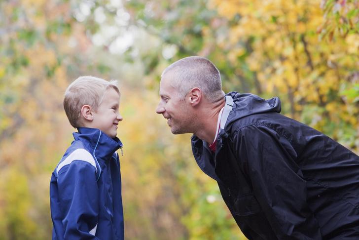 Фото №2 - 7 лайфхаков, чтобы заставить ребенка тебя слушать