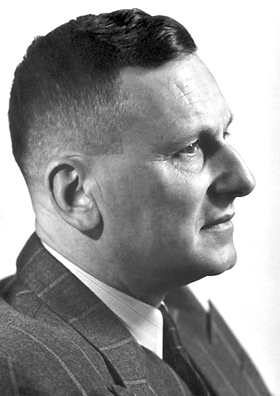 Фото №5 - Номинация Гитлера на Премию мира и еще 10 случаев, когда Нобелевский комитет дал маху