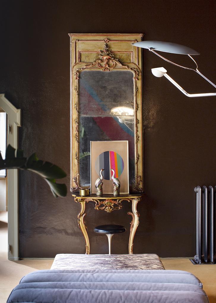 Фото №17 - Мастера итальянского дизайна в Dimore Gallery