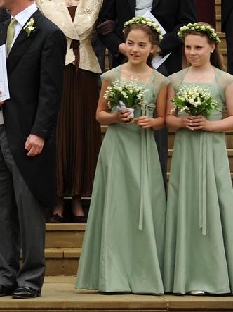Фото №6 - Секреты Виндзоров: что известно о Стефани— «тайной» сестре Зары Тиндолл и Питера Филлипса