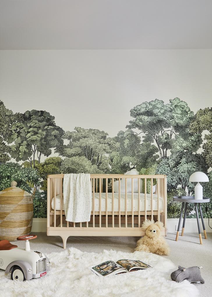 Фото №15 - Дом для современной пары с детьми в пригороде Нью-Йорка