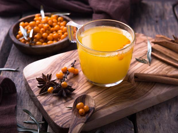 Фото №3 - Напитки для иммунитета: 4 рецепта родом из Азии