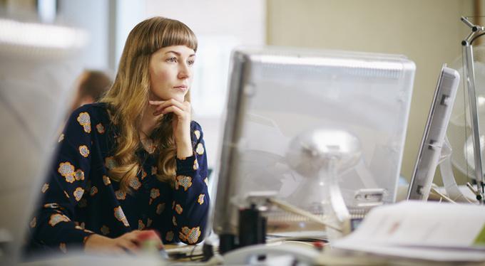 Между страхом успеха и неудачи: как отвечать на карьерные вызовы