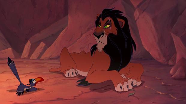 Фото №8 - Какой ты злодей из мультфильмов Disney по знаку зодиака 💫