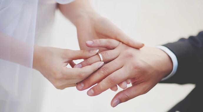 Брак сегодня и 100 лет назад: в чем разница?