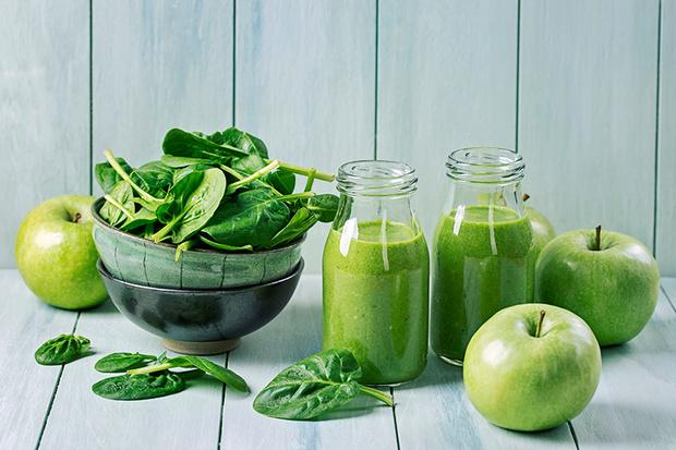 Фото №1 - 10 овощных соков, которые помогут вам избавиться от многих болезней