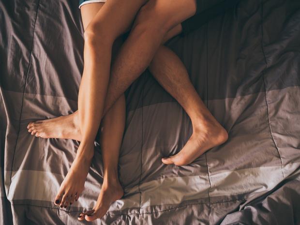 Фото №3 - Тест на отношения: о чем говорит поза, в которой вы спите с партнером