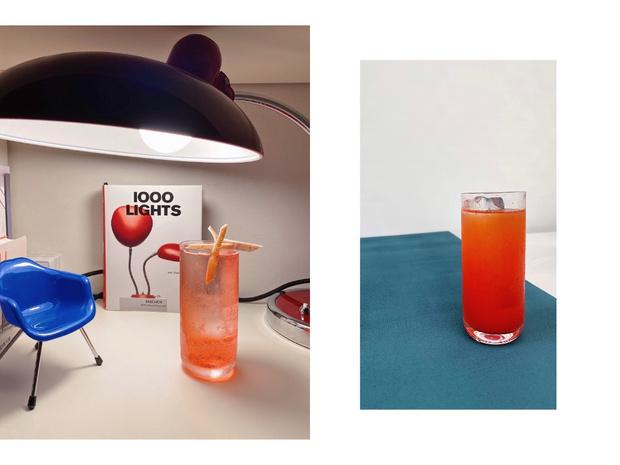 Фото №2 - Каким должен быть хороший бар? Отвечают создатели Shortlist. Books & Spirits