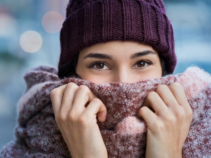 Фото №1 - Кожа под защитой: готовим косметичку к холодам