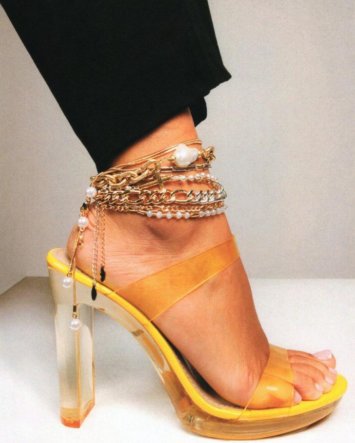 Фото №6 - София Ричи создала коллекцию аксессуаров и украшений для бренда 8 Other Reasons