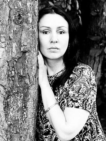 Елена Ульмасбаева