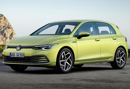 Удар под дых: новый Volkswagen Golf обозначил российские цены