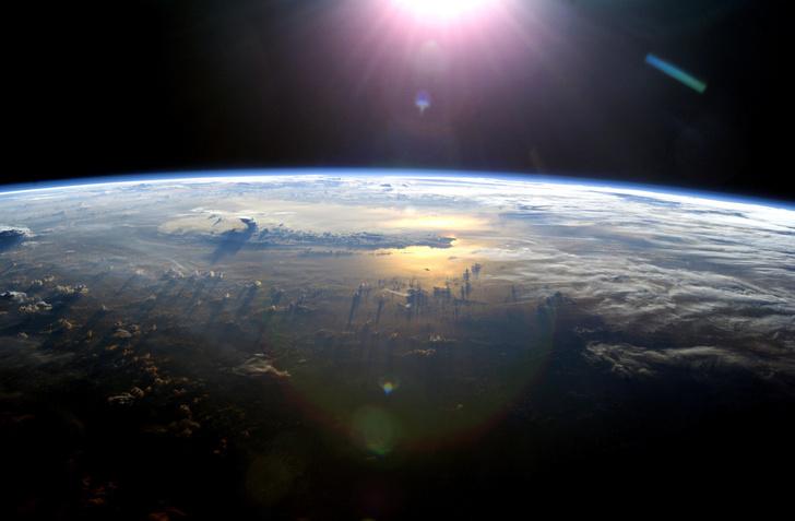 Фото №1 - Стратосфера Земли уменьшилась на 400 метров