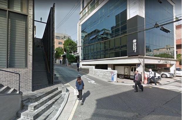 Фото №6 - 8 k-pop айдолов, которых можно найти в Google картах