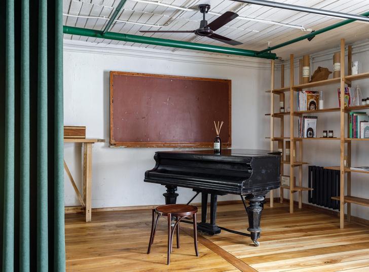 Фото №7 - Новый офис Zielinski & Rozen в Москве