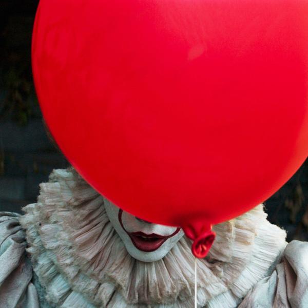 Фото №1 - Тест: Выбери воздушный шарик, а мы посоветуем тебе ужастик 🤡
