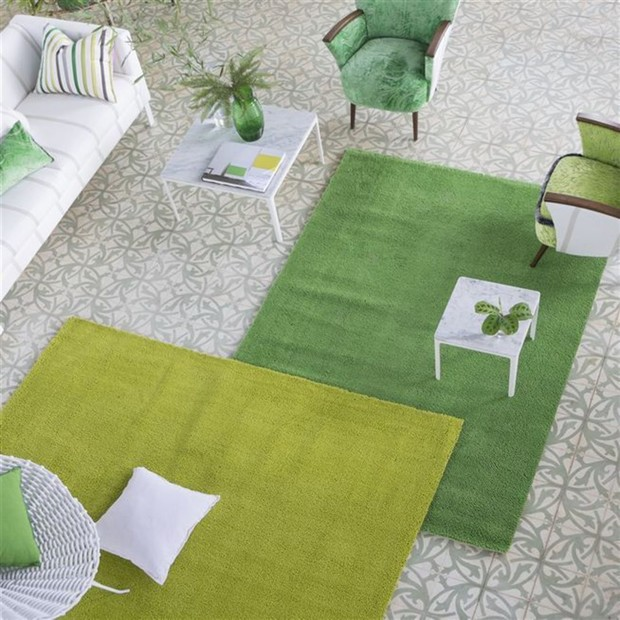 Фото №10 - Тренды 2021: модные и уютные оттенки для интерьера