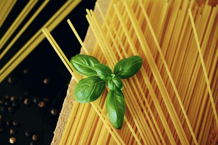 разогретые макароны вредны