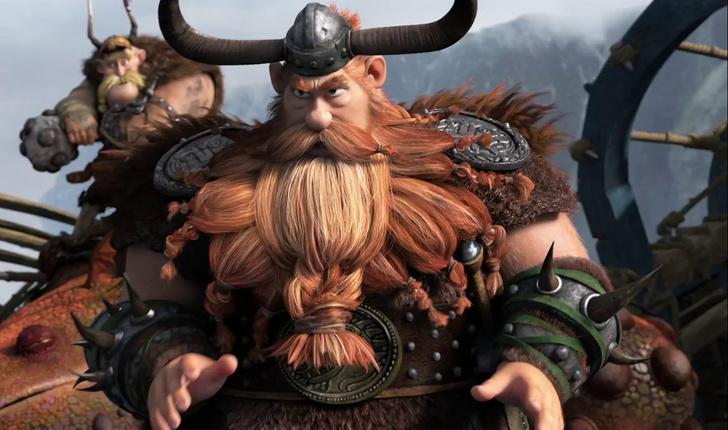 Фото №5 - Топ распространенных заблуждений о викингах, в которые почему-то все верят