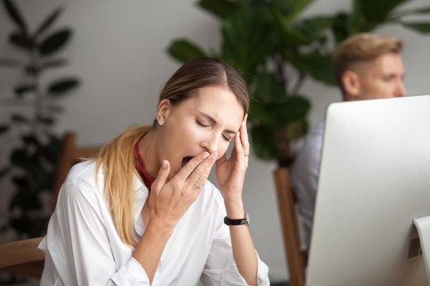 хроническая усталость как с ней бороться