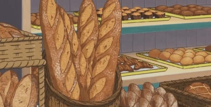 Фото №4 - Топ кулинарных аниме, в которых готовят самые аппетитные блюда 🍱