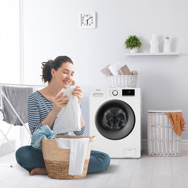 Фото №1 - Полезные функции: на что обратить внимание при выборе стиральной машины?