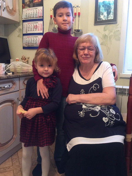 Фото №1 - «Больше нет сил»: тяжело больная Алиса Аршавина попрощалась с родными