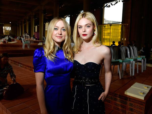 Фото №3 - Потерянные принцессы: с кем из голливудских звезд у Кейт есть родственные связи